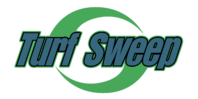 Turf-Sweep-logo-BLUE-TEXT-BLK-OUTLINE
