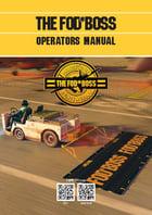 FB2400-56 FODBOSS Operators Manual Hi Res