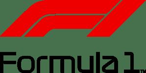F1 Logo 1