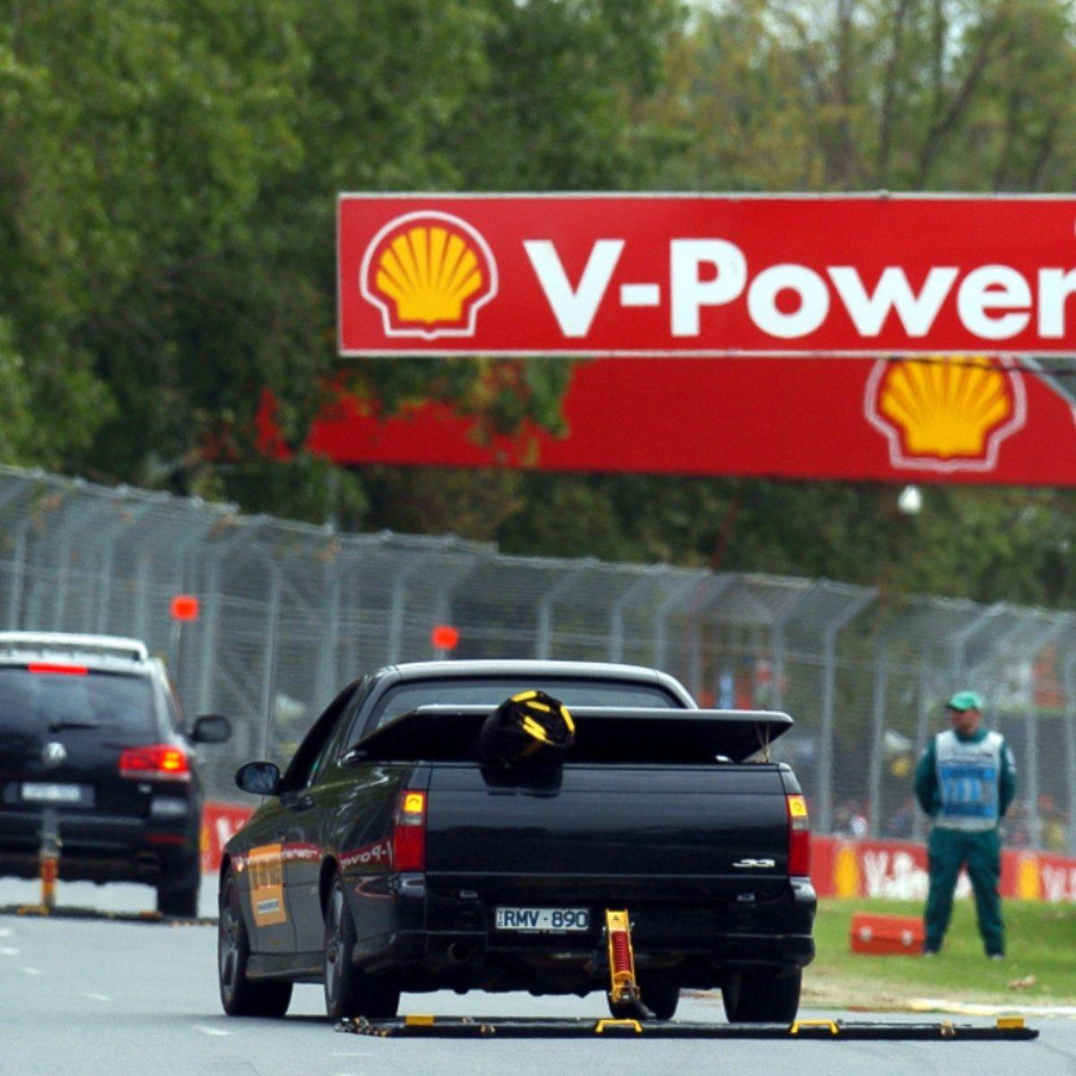 Motorsport 14