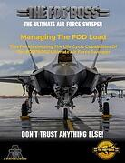 Use Case Cover - Managing The FOD Load MA